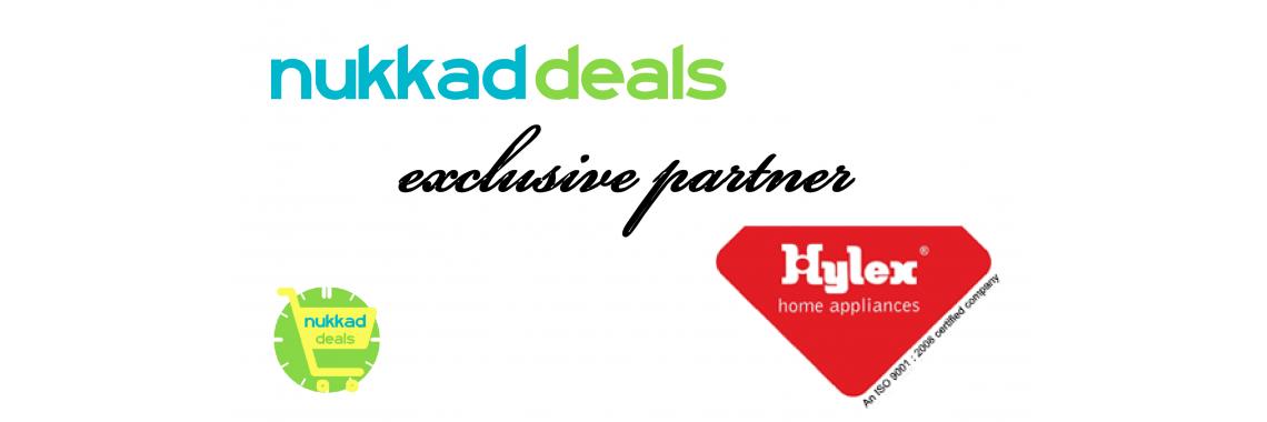 Hylex & Nukkad Deals